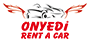 Onyedi Rent A Car Logo